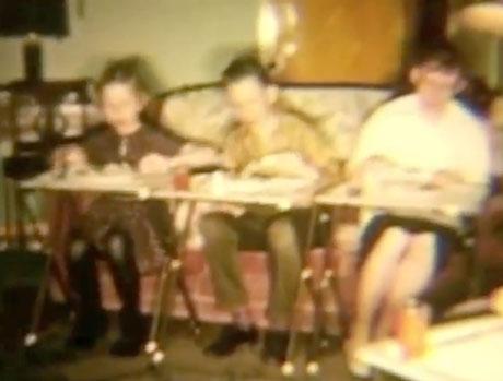 "Woodpigeon ""Featherstone"" (video)"