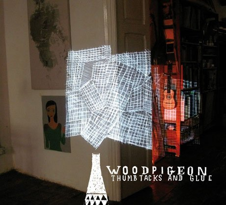 Woodpigeon Announce 'Thumbtacks + Glue,' Premiere New Song