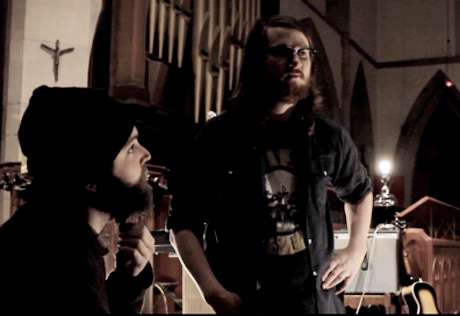 The Wooden Sky 'Grace on a Hill' Pt. 2: 'Child of the Valley' (video)