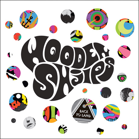 Wooden Shjips Return with 'Back to Land,' Announce North American Tour Dates
