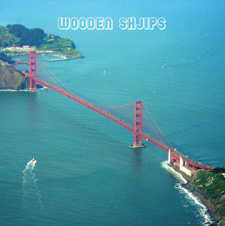 Wooden Shjips Sign to Thrill Jockey, Ready New LP