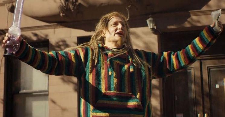 Celebrity Pothead Woody Harrelson Has Sworn Off Weed