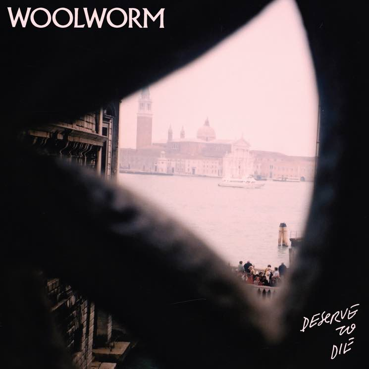 Woolworm 'Deserve to Die' (album stream)