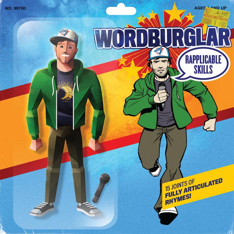 Wordburglar Rapplicable Skills