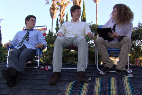 Workaholics Season 1 & 2 [Blu-Ray]