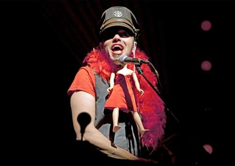 Hawksley Workman Takes 'The God That Comes' Theatrical Project Across Canada