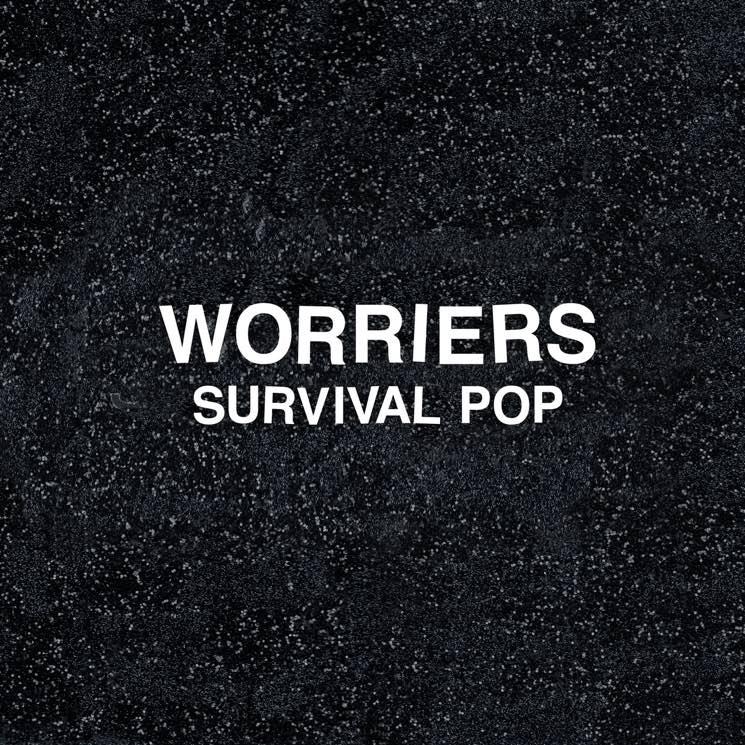 Worriers Survival Pop