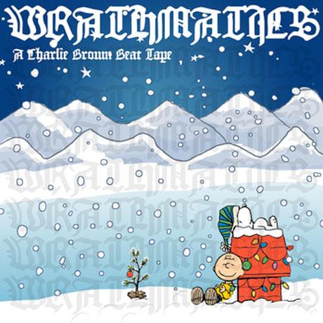 Wrathmatics 'A Charlie Brown Beat Tape'