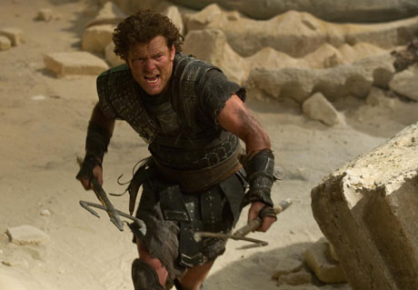 'Wrath of the Titans,' 'Mirror Mirror' and 'The Guantanamo Trap' Hit the Big Screen in Our Film Roundup