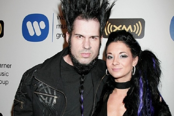 Wayne Static's Widow Found Dead of Apparent Suicide