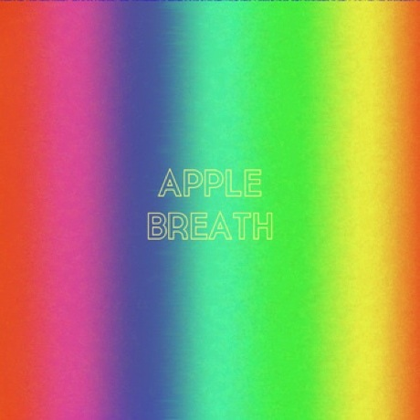 Graham Wright 'Apple Breath'