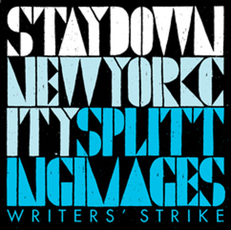 Writer's Strike Unveil 'Stay Down' EP