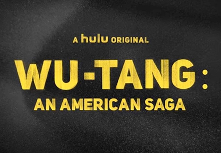 Here's the First Trailer for Wu-Tang Clan's Scripted TV Show