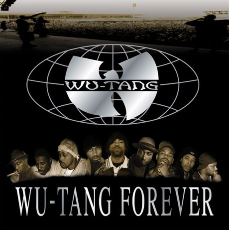 Wu-Tang Clan's 'Wu-Tang Forever' Treated to Vinyl Reissue