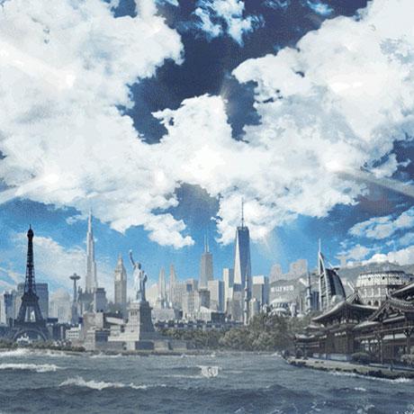 Wu-Tang Clan Reveal 'A Better Tomorrow' Artwork