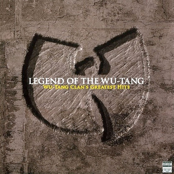 Wu-Tang Clan's 'Legend of the Wu-Tang' Gets Vinyl Reissue