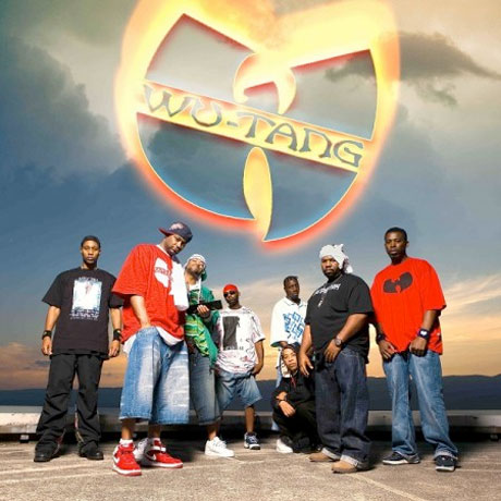 "Wu-Tang Clan ""Family Reunion"""