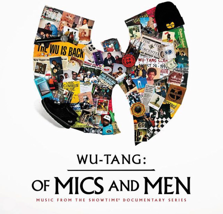 Wu-Tang Clan Detail 'Of Mics and Men' Soundtrack, Share New Track