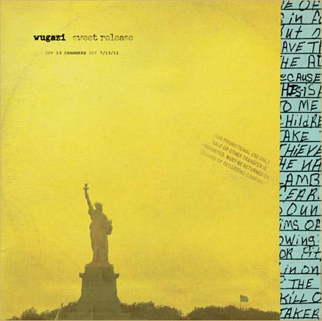 Wugazi 'Sweet Release'