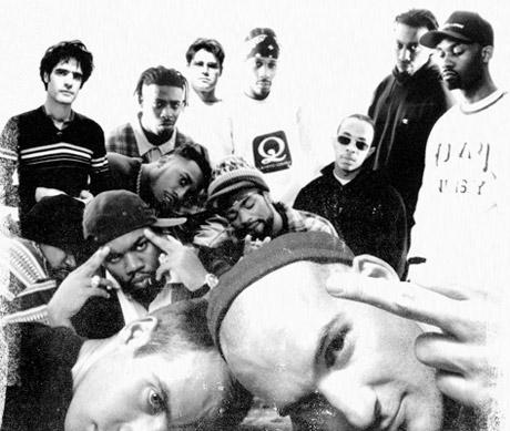 "Wugazi ""Sleep Rules Everything Around Me"" (Wu-Tang Clan and Fugazi mash-up)"