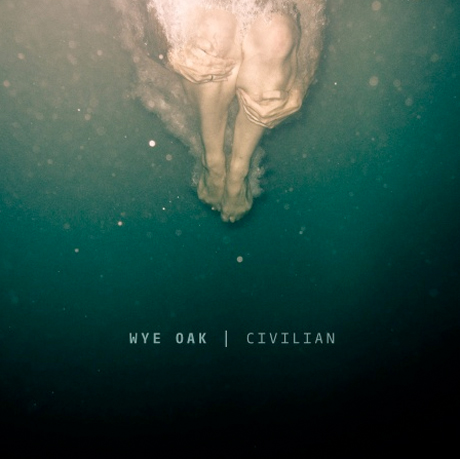 Wye Oak Reveal <i>Civilian</i> LP, Plot Canadian Dates