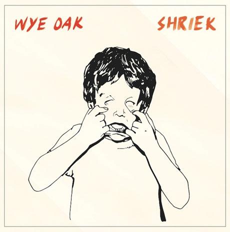 Wye Oak Return with 'Shriek' LP, Share New Song