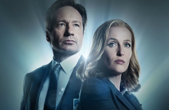 Fox Execs Say Yes to More 'X-Files'