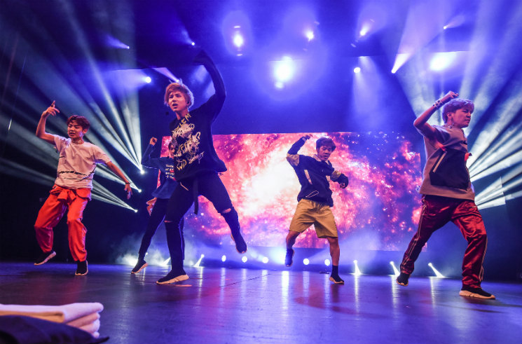 Toronto's K-pop Convention Fosters Community, and It's Growing Quickly
