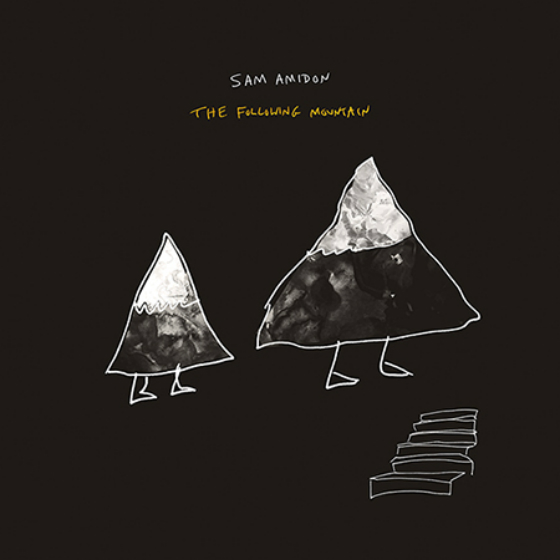 Sam Amidon The Following Mountain
