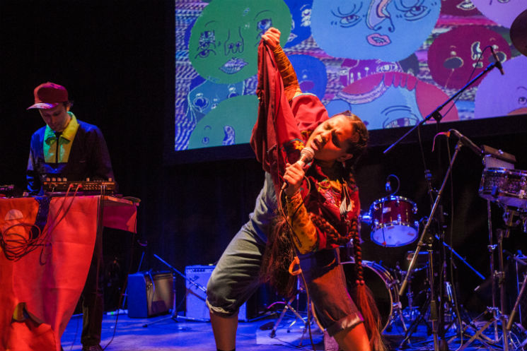 ​Relive Toronto's Inaugural Venus Fest in Photos