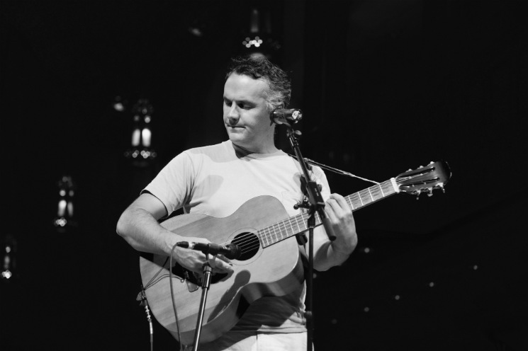 Mount Eerie's Phil Elverum Suggests Spotify Is Immoral Even Though It 'Is Not Illegal Yet'
