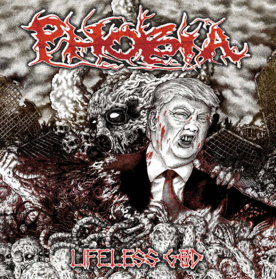 Phobia Lifeless God