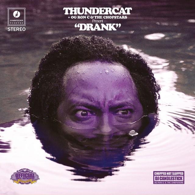 Thundercat Drank