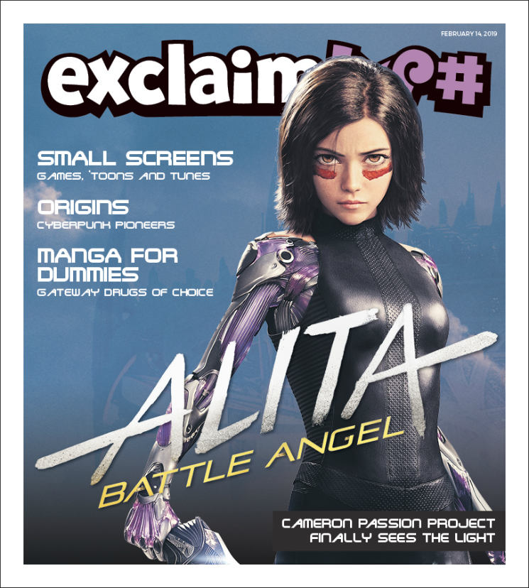 'Alita: Battle Angel': A Guide to the Classic Anime's Big-Screen Debut