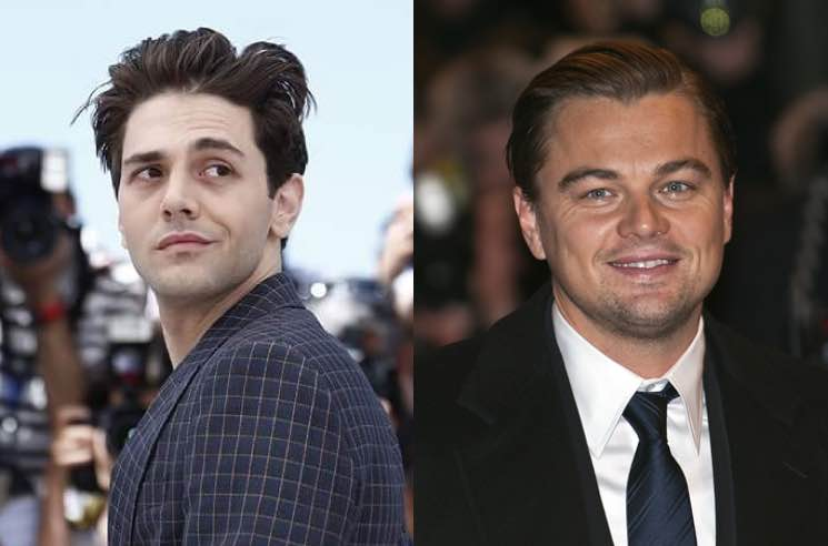 ​Read 8-Year-Old Xavier Dolan's Fan Letter to Leonardo DiCaprio