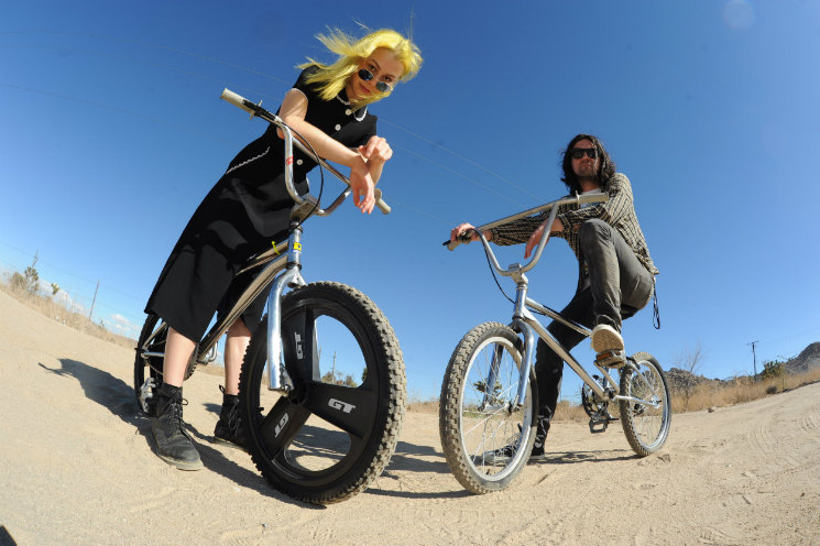 Conor Oberst and Phoebe Bridgers' Better Oblivion Community Center Became a 'Real Band, Kind of by Accident'