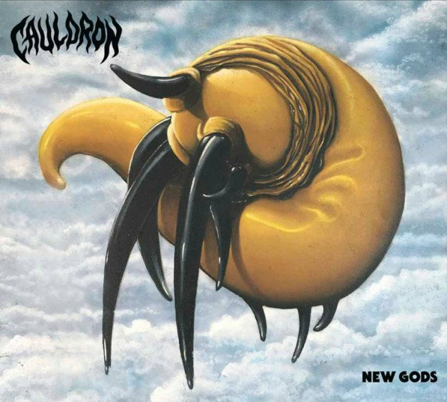 Cauldron New Gods