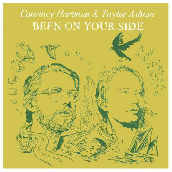 Courtney Hartman & Taylor Ashton Been On Your Side