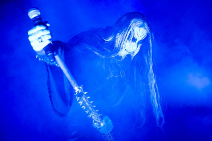 ​Dimmu Borgir / Panzerfaust The Danforth Music Hall, Toronto ON, August 23