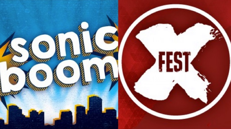 Alberta's Sonic Boom and X-Fest Festivals Cancelled