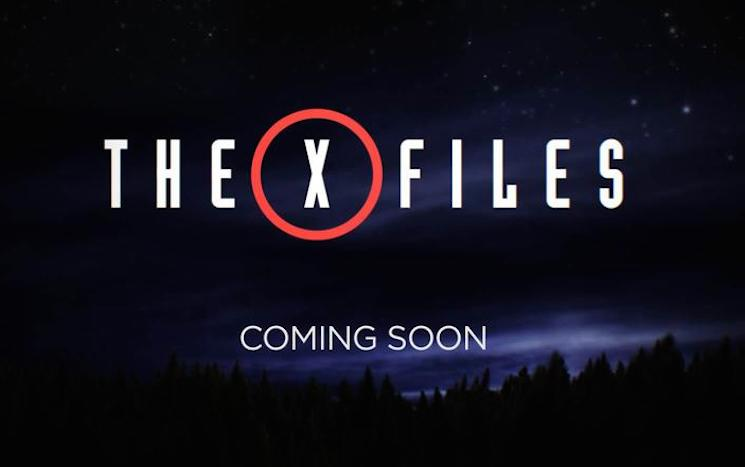 'The X-Files' TV Reboot Gets Release Date