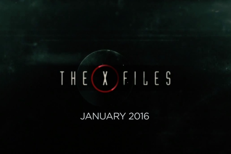 The X Files: Reopened Trailer