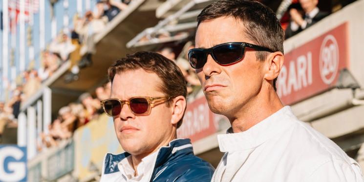TIFF Review: 'Ford v Ferrari' Is Matt Damon's New Car Ad Directed by James Mangold