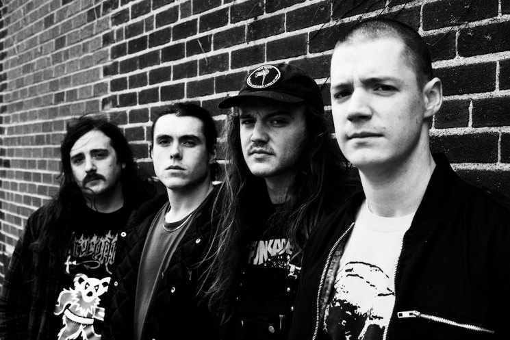 Full of Hell's New Album Will Be a Companion LP to 'Trumpeting Ecstasy'