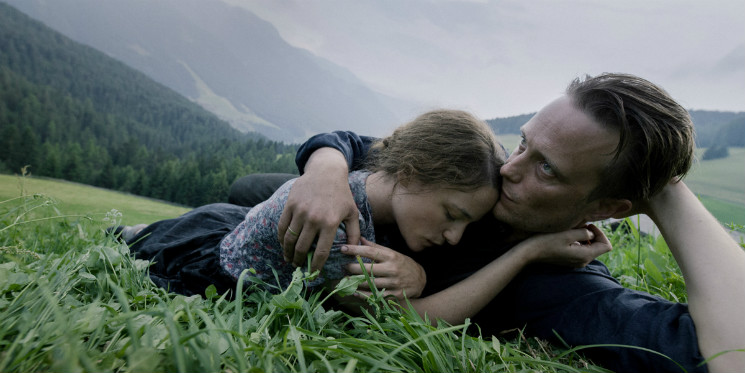 TIFF Review: 'A Hidden Life' Is Way, Way, Way Too Long Directed by Terrence Malick