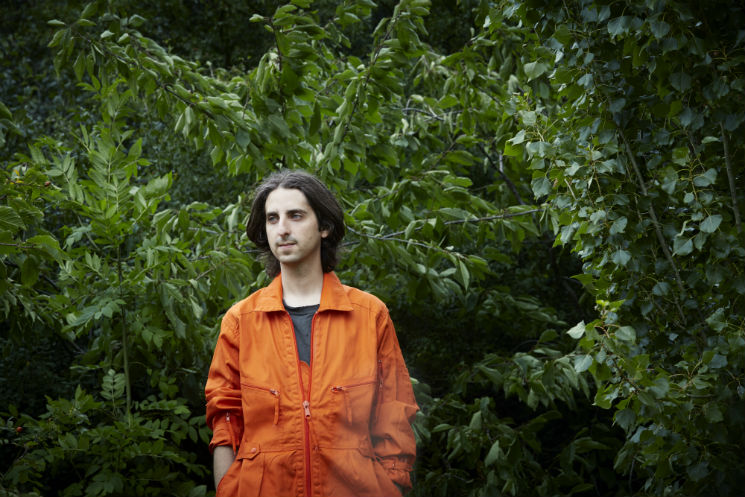 James Holden Destroyed a Hammond Organ Scoring Chris Kelly's 'A Cambodian Spring'