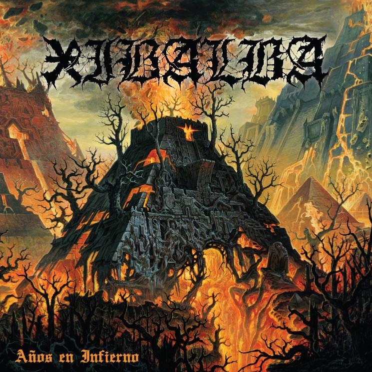 Xibalba Commit to Their Unique Metal Sound on 'Años en Infierno'