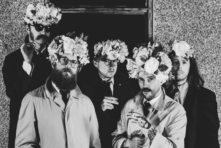 IDLES Transcend Tragedy, Champion Love and Vulnerability on 'Joy As an Act of Resistance'