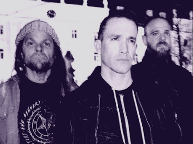 Xiu Xiu Cancel World Tour Due to Mental Health