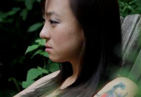 Xiu Xiu 'Honeysuckle' (video)